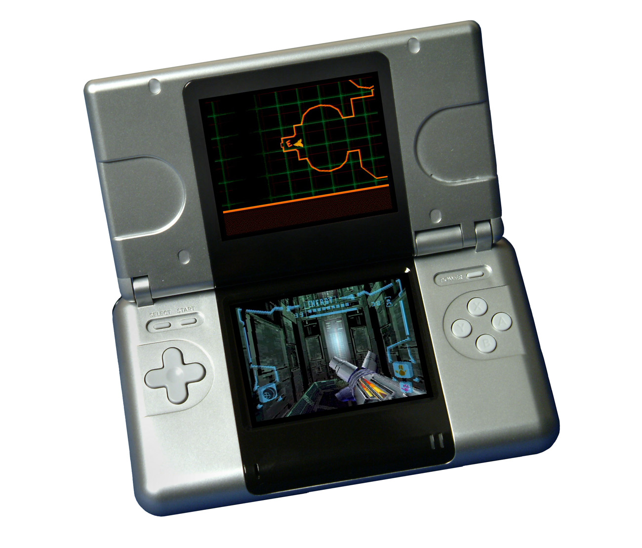 Travelling Gamer Portable Of The Month Nintendo Ds
