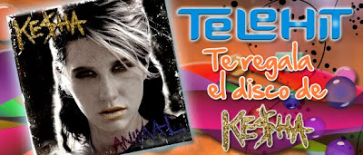 disco de Ke$ha