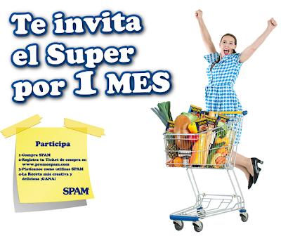 promocion spam mexico 2010