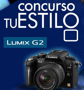 camaras panasonic Lumix G2 tuestilo CNN en español y Panasonic