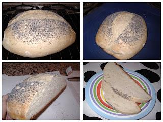 pa blanc