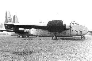 Os vagoes da Força Aérea Brasileira C-82+2210+fab