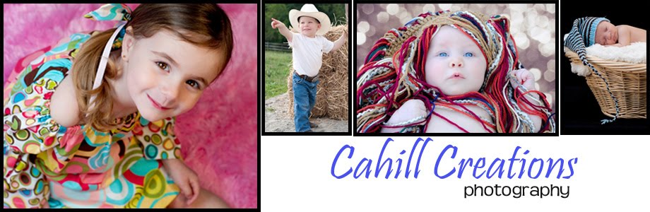 Cahill Creations Photography