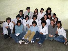 1º 5ta Media 2 - 2008