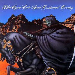 Blue Oyster Cult Some Enchanted Evening album cover