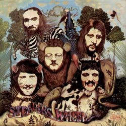 Stealers Wheel CD cover