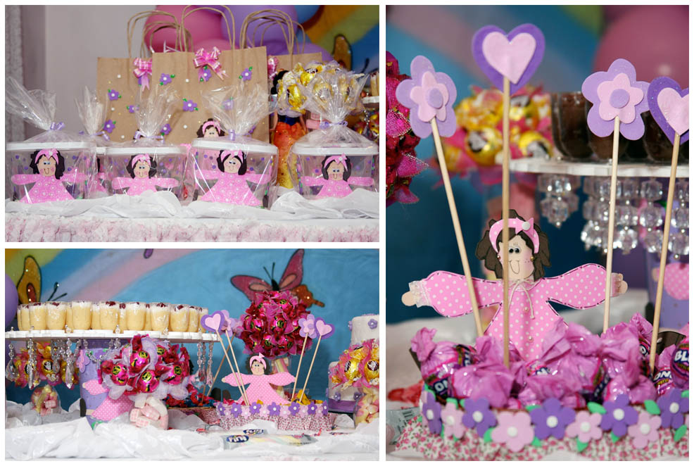 decoracao festa vovó:As artes da Vovó Dodi: DECORAÇÃO DE FESTA INFANTIL EM EVA