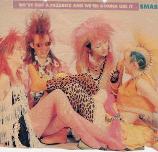 We've Got A Fuzzbox And We're Gonna Use It* Fuzzbox - Self!