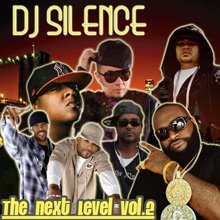DJ Silence - The Next Level Vol.2