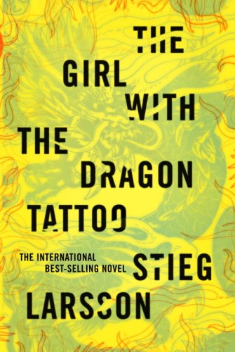 The Girl With the Dragon Tattoo | Stieg Larsson
