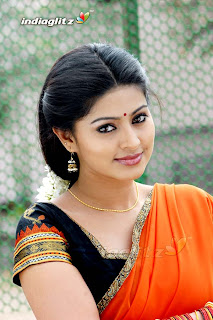 New Tamil Actress Profile
