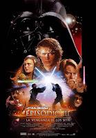Star Wars III: La venganza de los Sith