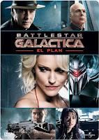 Battlestar Galáctica: El Plan