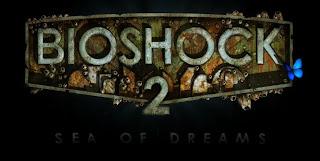 Bioshock 2 título