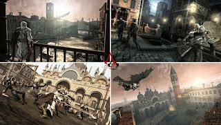 Assassin's Creed 2 capturas