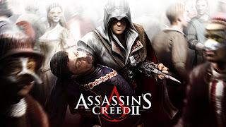 Assassin's Creed 2 portada