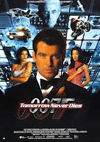 007: El mañana nunca muere (James Bond)