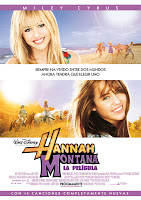 Hannah Montana: La película
