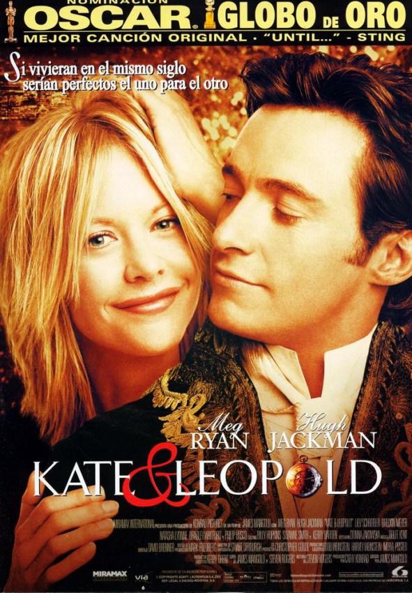 Compartiendo Al Lmite Kate Leopold Dvdripcastellano2001