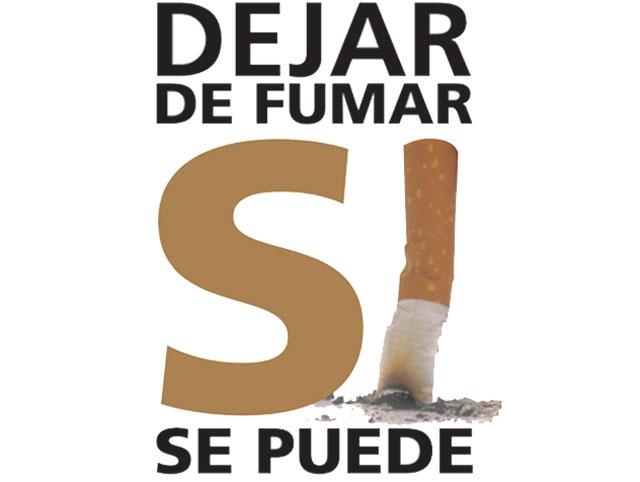 El tratamiento del fumar de la pastilla