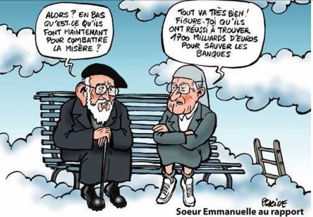 Rassembleurs et solidaires janvier 2011 - Bureau de change seine saint denis ...