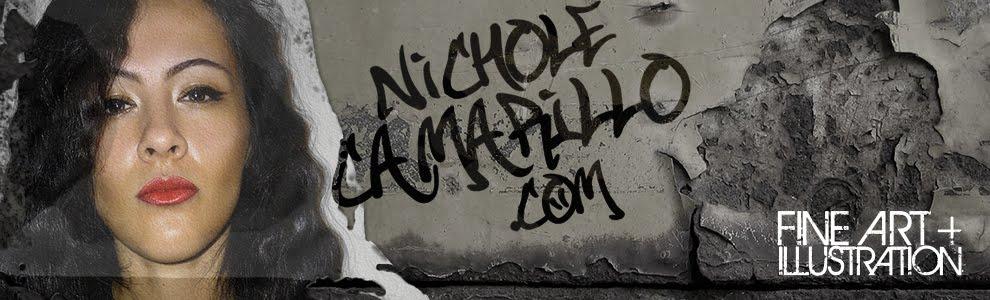 NicholeCamarillo.com