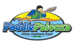 PaddlePalooza! Ohio Outdoors Expo, April 30-May 1