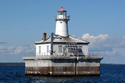2-Day Lake Huron Cruise to help save Lighthouses