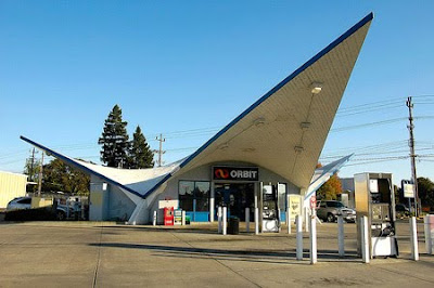 Coolest Gas Stations Seen On www.coolpicturegallery.net
