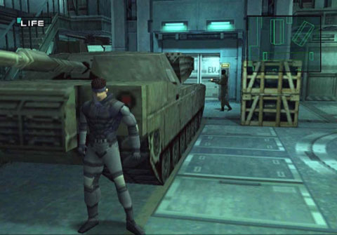 Download Metal Gear Solid: Integral (For PC)