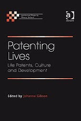 The Patenting Lives collection