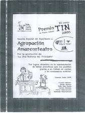 Premio TIN 2003