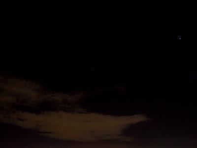pidic encadrees photoblog amateur photo bordeaux nuage nuit ciel etoile