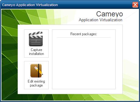 Con Cameyo puedes obtener un archivo .exe de cualquier aplicación para llevarla contigo a cualquier parte.