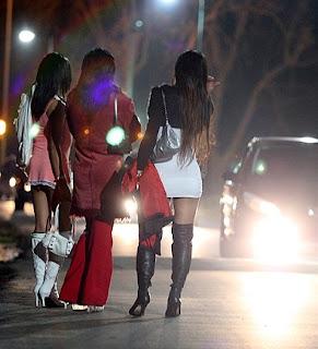 prostitutas vih transexuales prostitutas