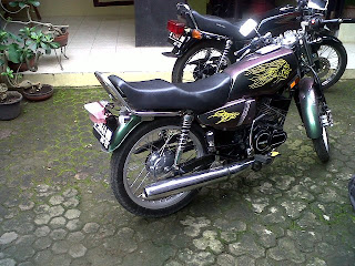 modif rx king terbaru, gambar rx king modifikasi, rx king modification modif rx king air brush,