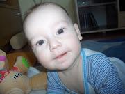 Ez vagyok én 6 hónaposan