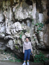 Espectaculares Cavernas de Quiocta en Amazonas 2008
