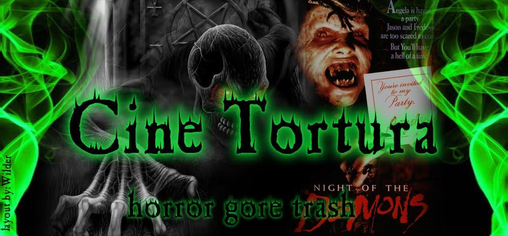 Cine Tortura