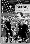"""NAUFRAGE"" Editions FILAPLOMB"