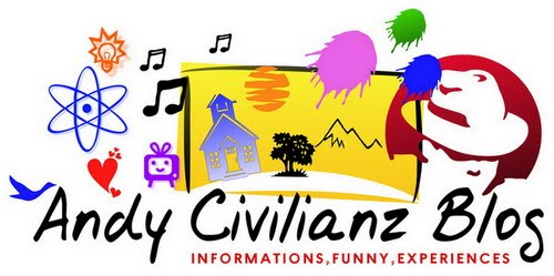 Andy Civilianz Blog