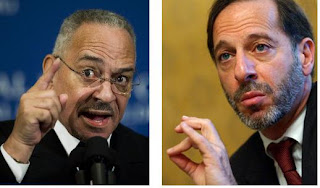 Jeremiah Wright and Rashid Khalidi