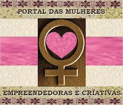 Faço parte: Portal das Mulheres Empreendedoras e Criativas: