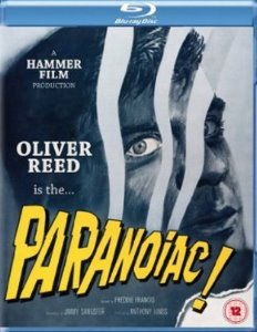 PARANOIAC (Freddie Francis, 1963)