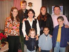 2007 Dic 24 - Familia Perschke Gil