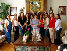 2008 Febrero 26 - Desayuno con amigas