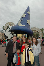 2008 Marzo 17 - Hollywood Studios