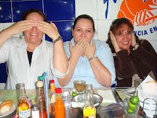 2008 Agosto 14 - la ciega, la muda, la sorda