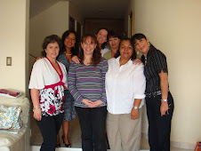 2008 Agosto 29 - Desayuno casa MaCarmen