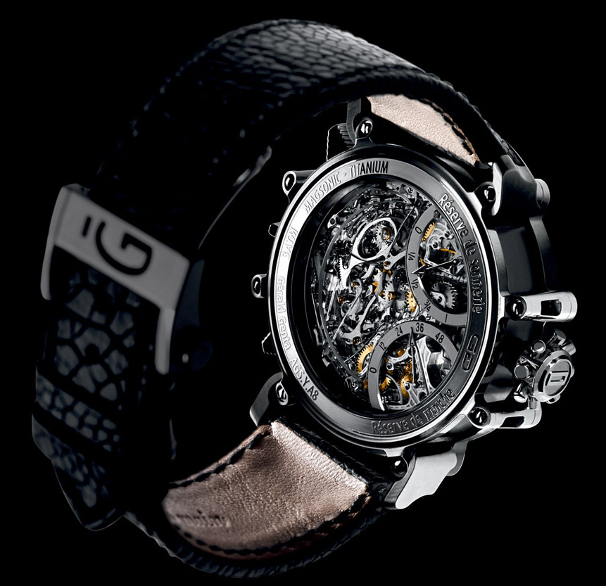 Most expensive mens watch
